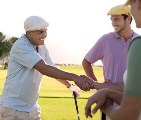 orlando golfers