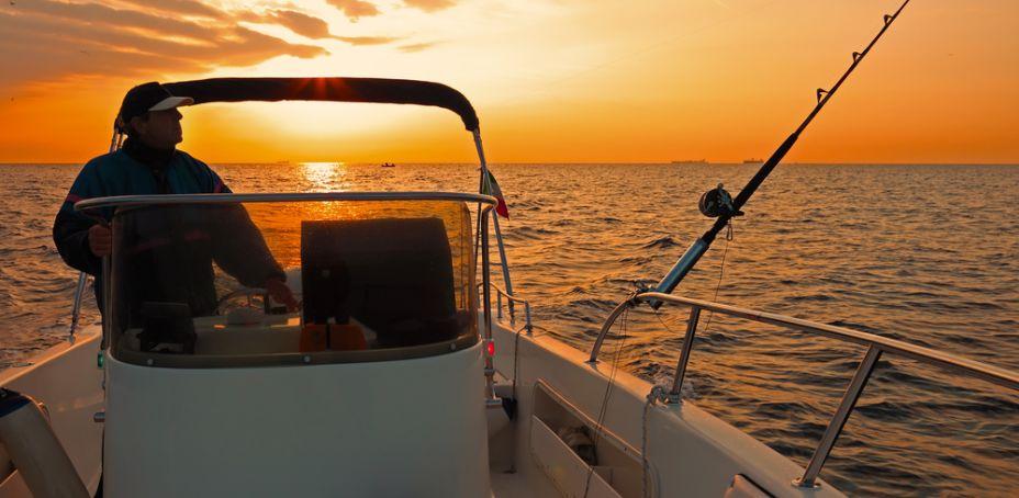 st martin fishing boat